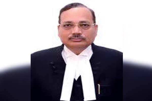 justice suryakant appointed chief justice of himachal highcourt