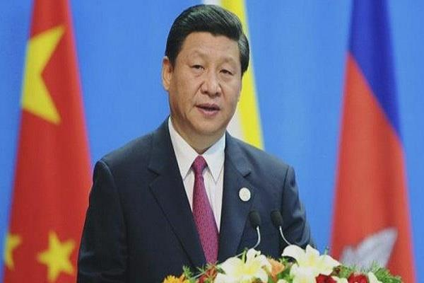 chinas constitution will mention the philosophy of chinfing