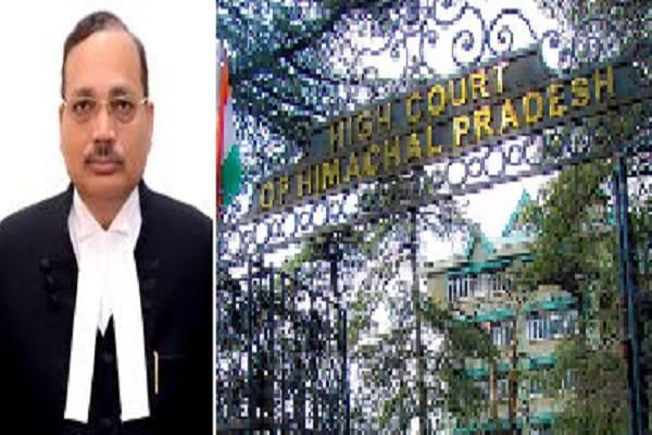 justice suryakant will be chief justice of himachal high court