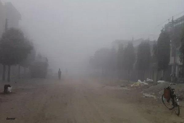 nepal 6 people killed in cold wave number of dead reached 30