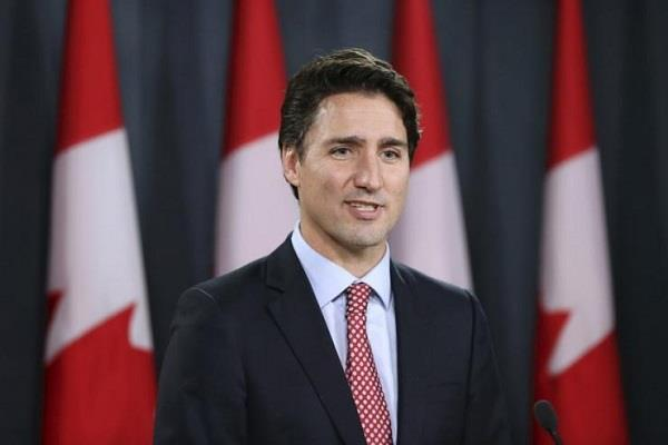 canadian pm justin trudo will be on tour to india from february 17 23