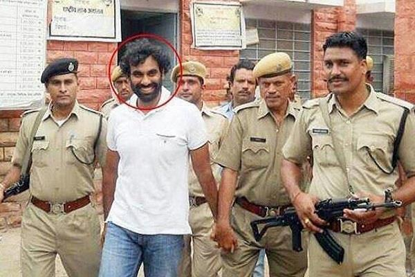 cbi takes over investigation in anand pal encounter case