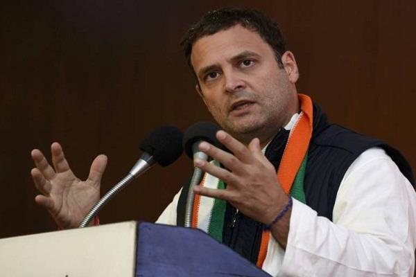 nda s base to take away the rights of people rahul gandhi