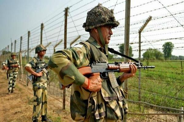 government clears 7000 bsf personnel for pak bangladesh borders