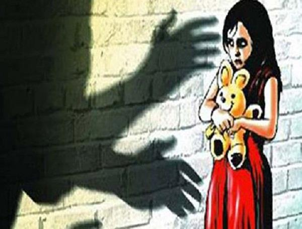 rape attempt with 7 year old girl in panipat