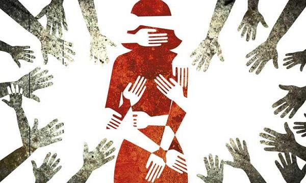 14 case of rape throughout week haryana broke its record after six years