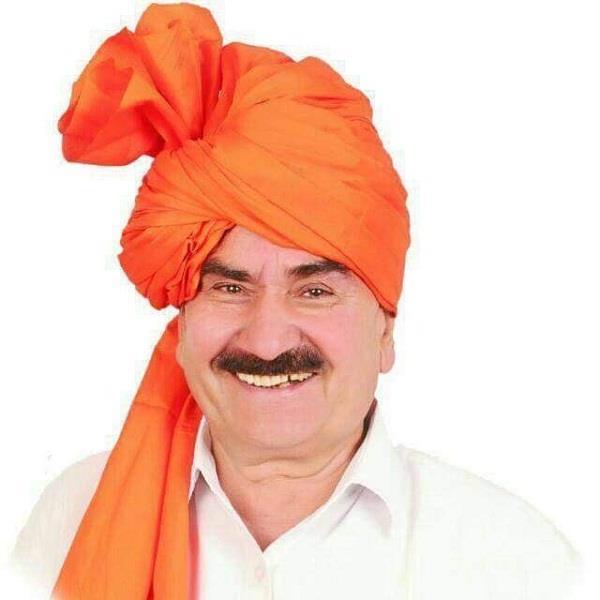 khap leader omprakash mann dies in an accident