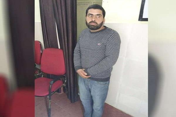 ats up police bhopal shatabdi express terrorist