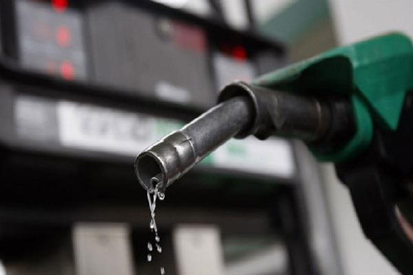 cess will be expensive on petrol from tonight diesel will be expensive