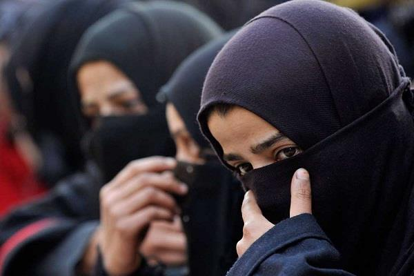 tiple talaq will be held tomorrow in the rajya sabha