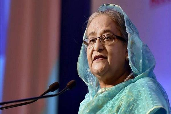 india does not have to worry about china bangladesh relations hasina