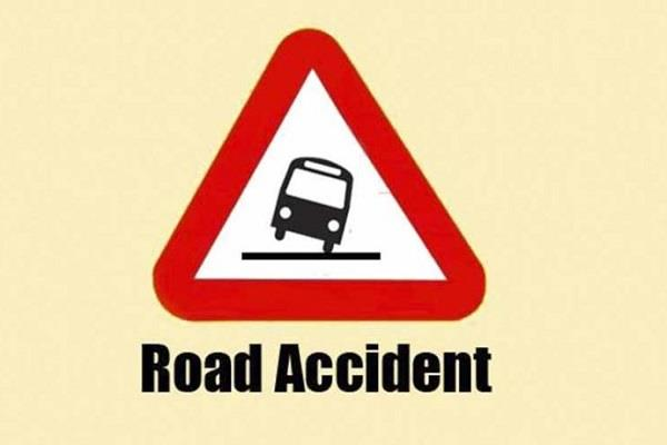 14 dead in road accidents in bangladesh