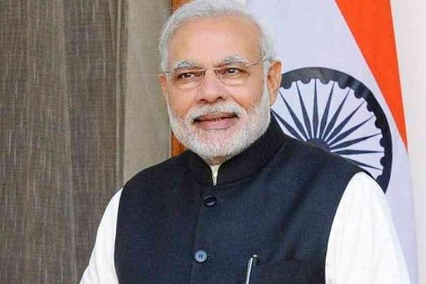 pm modi to visit maharashtra karnataka today