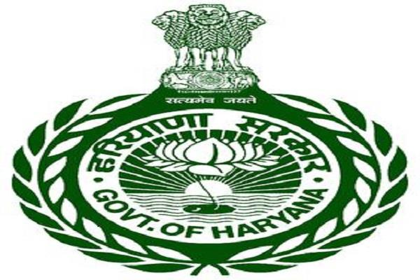 now all government offices will work in hindi  haryana government has announced
