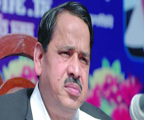 nasimuddin siddiqui will gently give a blow to the bsp