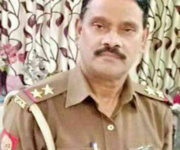 salute the police personnel hospital deployed injured before daughter s death
