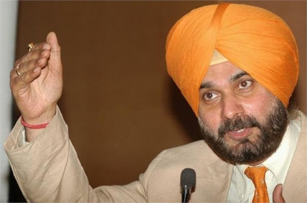 no tax for beneficiaries of housing for all scheme navjot singh sidhu