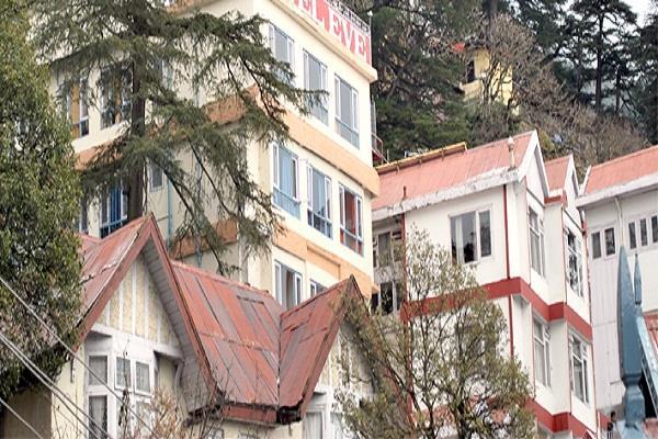 shimla 22 hotel defaulter declared