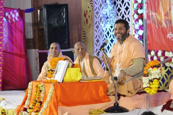 swami madhusudan maharaj shrimad bhagwat katha