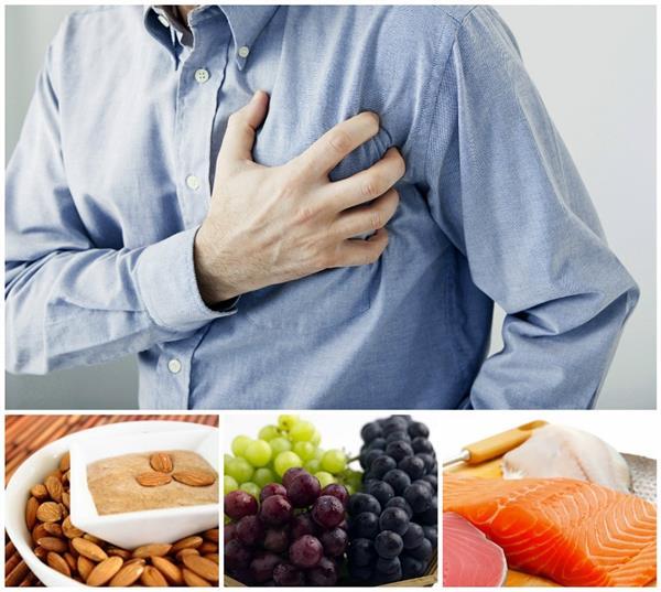 हार्ट अटैक से बचने के लिए ब्लड ग्रुप के हिसाब से रखें Diet Plan