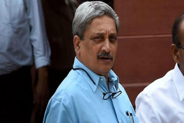 special worship in the temples for parrikar