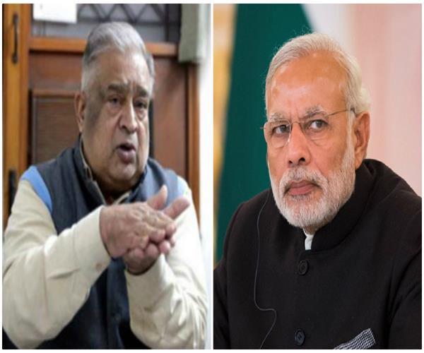 former cabinet secretary subramaniam passes away pm modi condoled