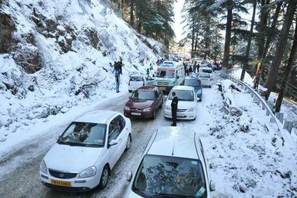 rain and snowfall affect 100 bus routes in the state