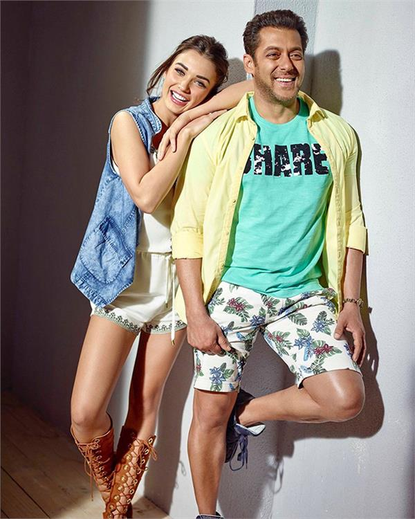 amy jackson can work in sequel of  kick