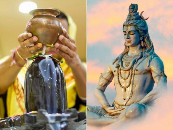 mahashivaratri today are the double coincidence worship lord shiva