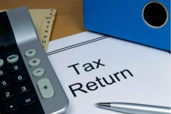 government exempt exemption for filing income tax returns