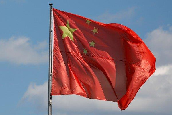 china opposes sara s intervention on the maldives crisis