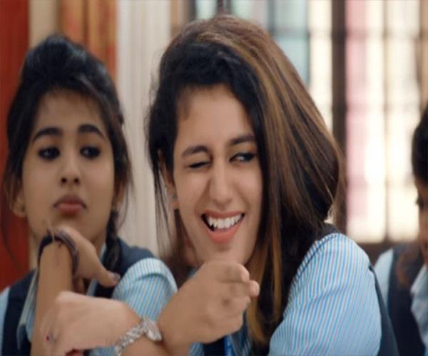 deobandi ulema raises anger with priya prakash song