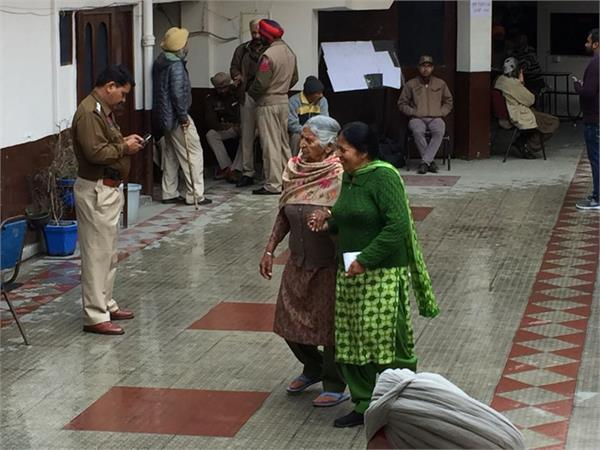 by elections in gurdaspur and dinanagar