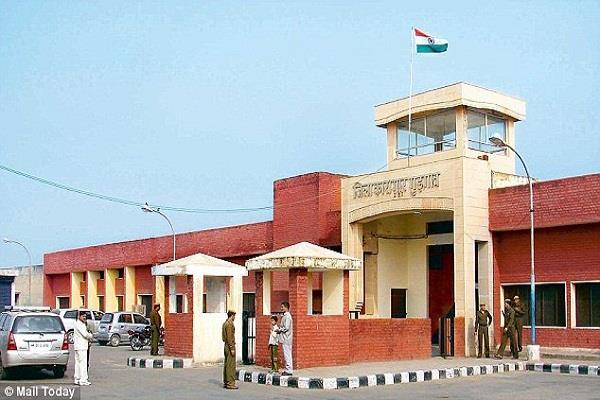 bhondsi jail high court compensation