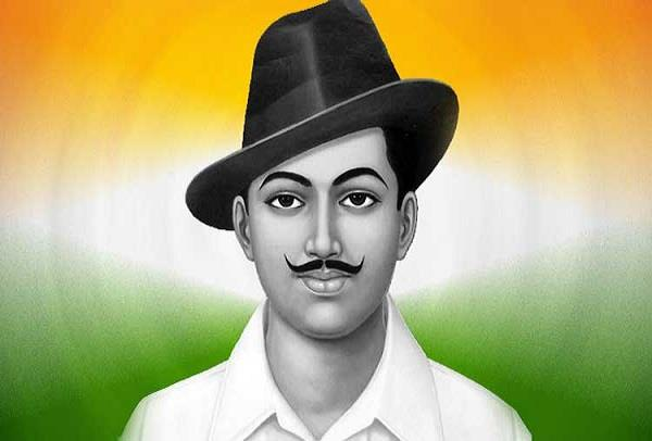 14 february bhagat singh was sentenced to death