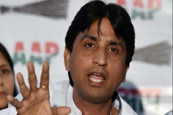 rajasthan by election  kumar vishwas  anvir kejriwal