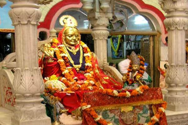 mata lal devi bhavani dhaam in amritsar