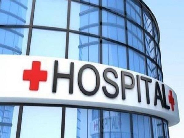 people will be able to take advantage of this facility at regional hospital