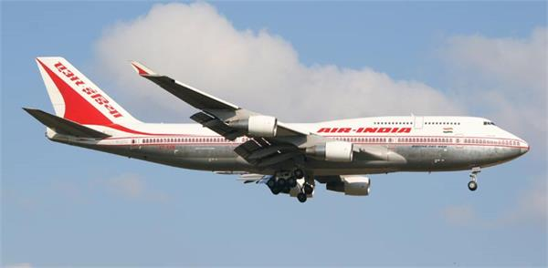 saudi arabia allows air india to use its skies for flights to tel aviv