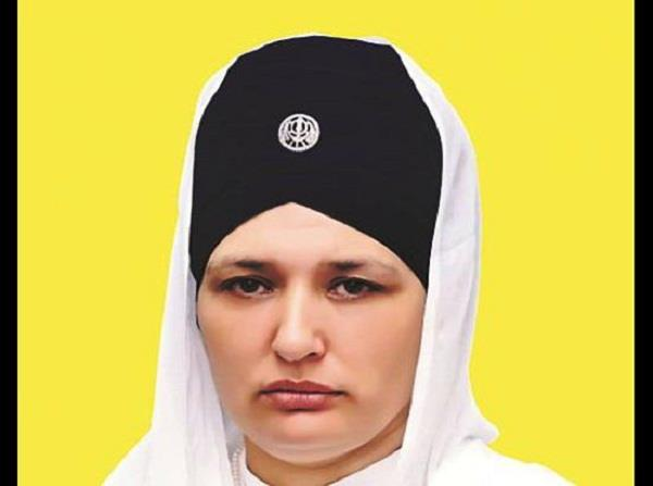 candidates can become rajdeep kaur from ferozepur seat