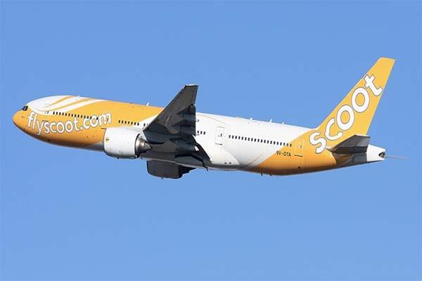 scoot s issued new schedule for visiting amritsar from singapore