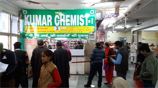 private chemist