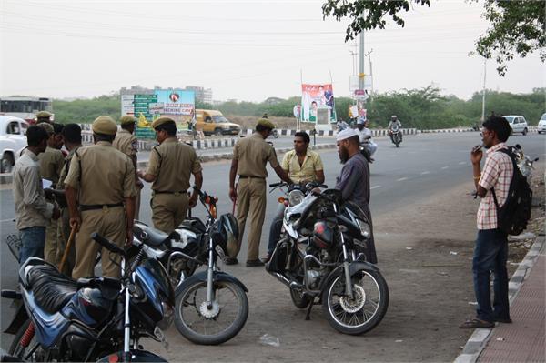 jalandhar to madhopur 131 km 15 check post checking zero