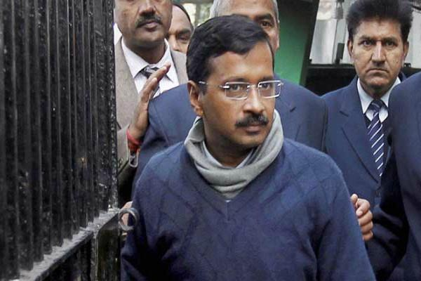 kejriwal should apologizes for chief secretary assault case