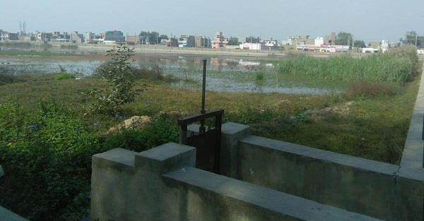 water supply and sewerage plan