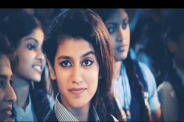 priya prakash hit malayalam song in hindi now