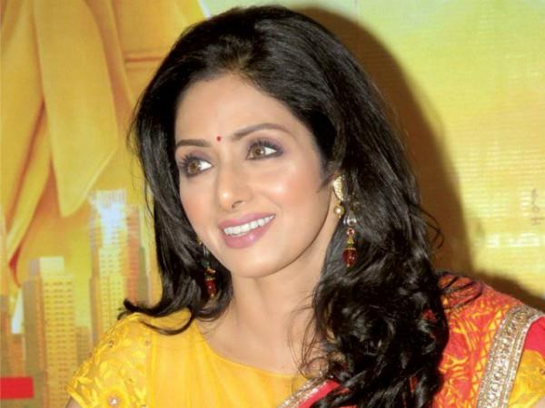 congress tweeted on the death of actress sridevi