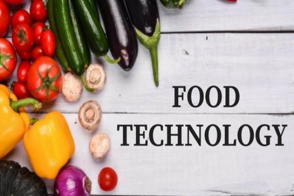 career opportunities in food technology