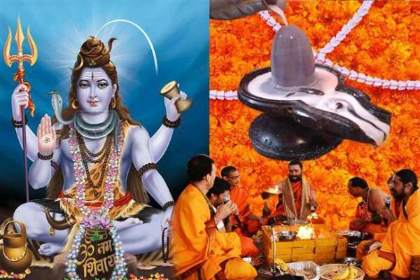 maha shivaratri puja muhurt and vidhi
