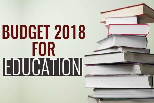 budget 2018 gifts to jaitley students